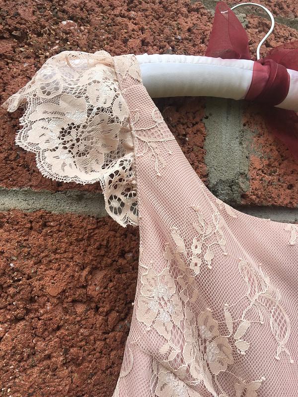 Свадебное платье дляневесты сына