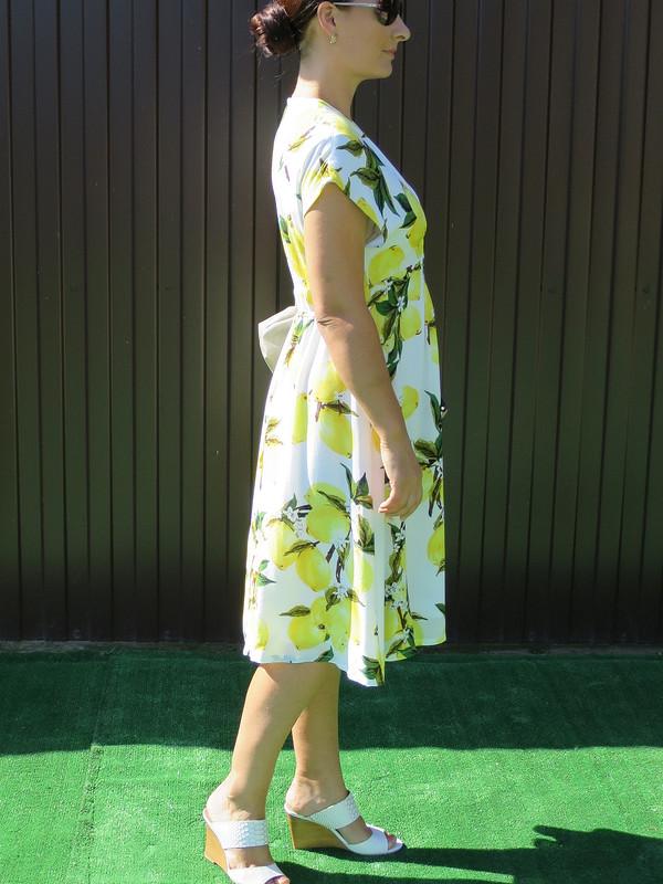Опять лимоны от Татьяна Яковенко