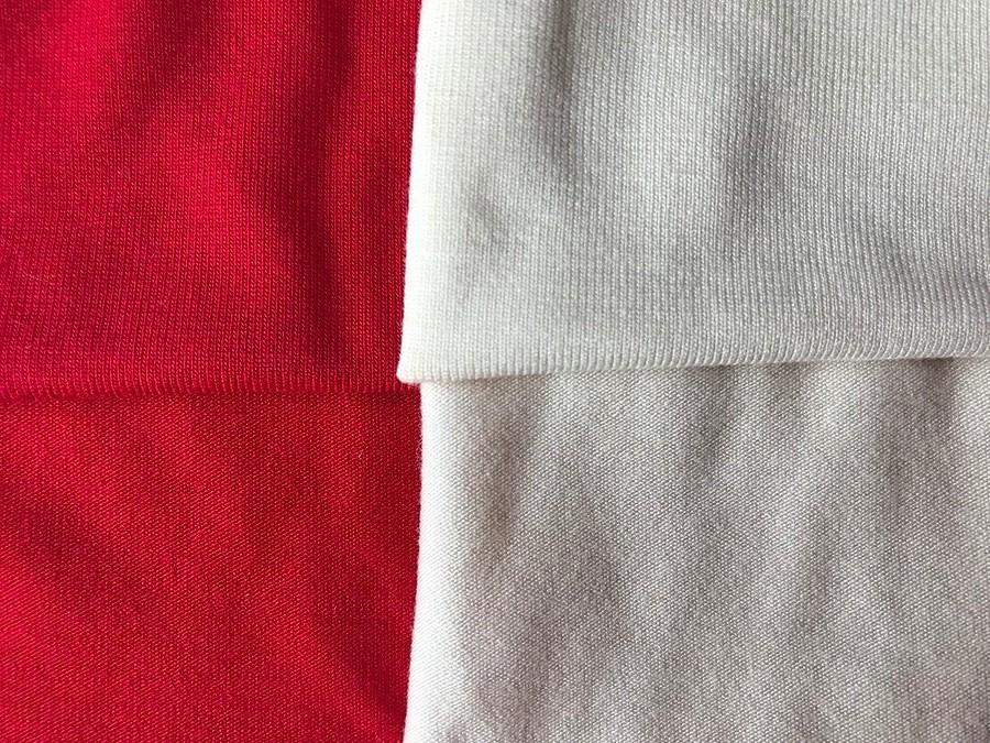 Что такое кулирка: свойства ткани иеё особенности