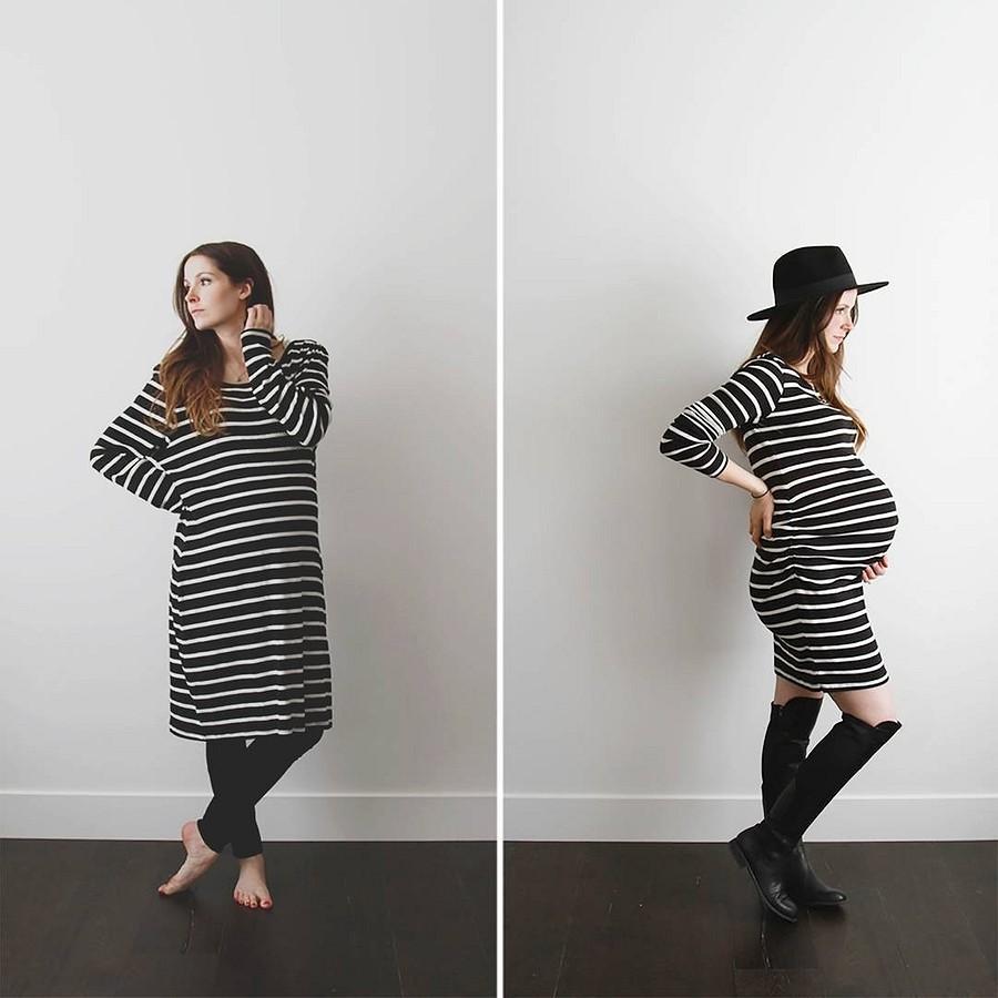 Интересные переделки одежды — вторая жизнь вещей: instagram недели