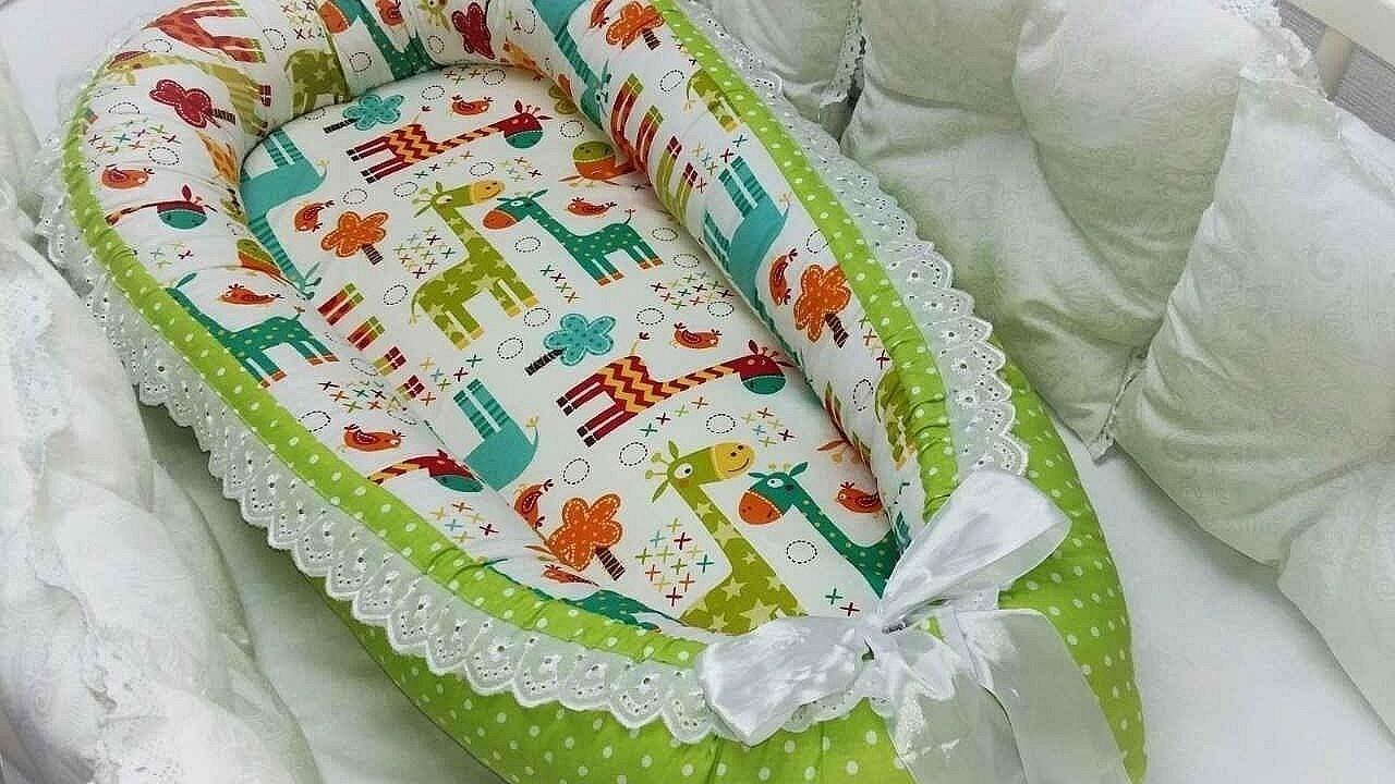 Что сшить новорождённому: готовим подарки своими руками