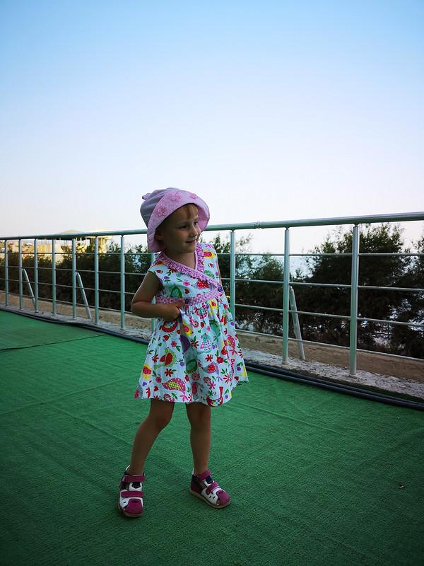 Платье, такое сптичками от Марина Т
