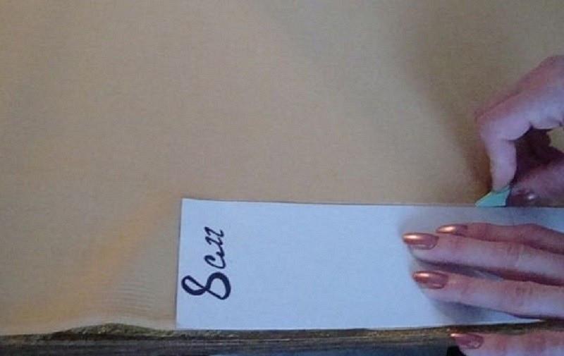 Как сшить ламбрекен: 4 мастер-класса