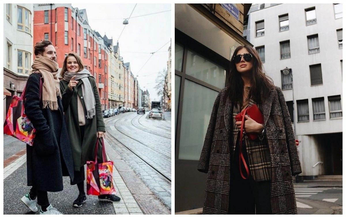 Курс насевер: 7 особенностей скандинавского стиля