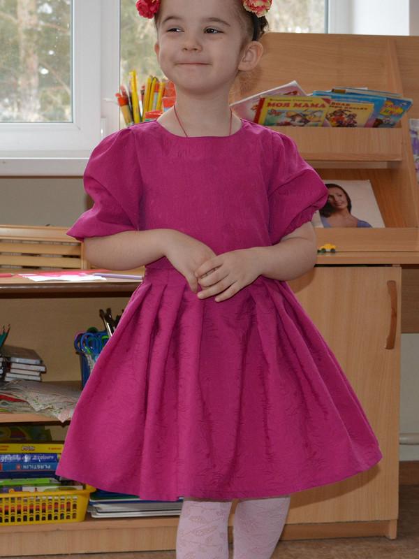 платье налюбой случай от borisowa