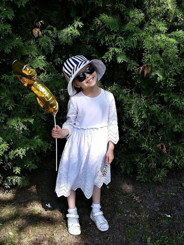 платье путешественницы)) от Tanchik