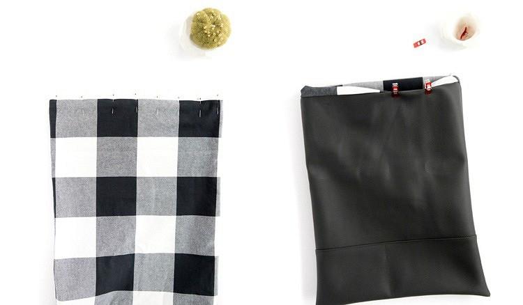 Рюкзак наподкладке своими руками: мастер-класс