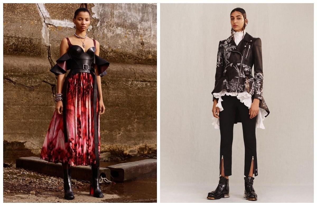 Стильный эпатаж: что нужно знать обавангардной моде