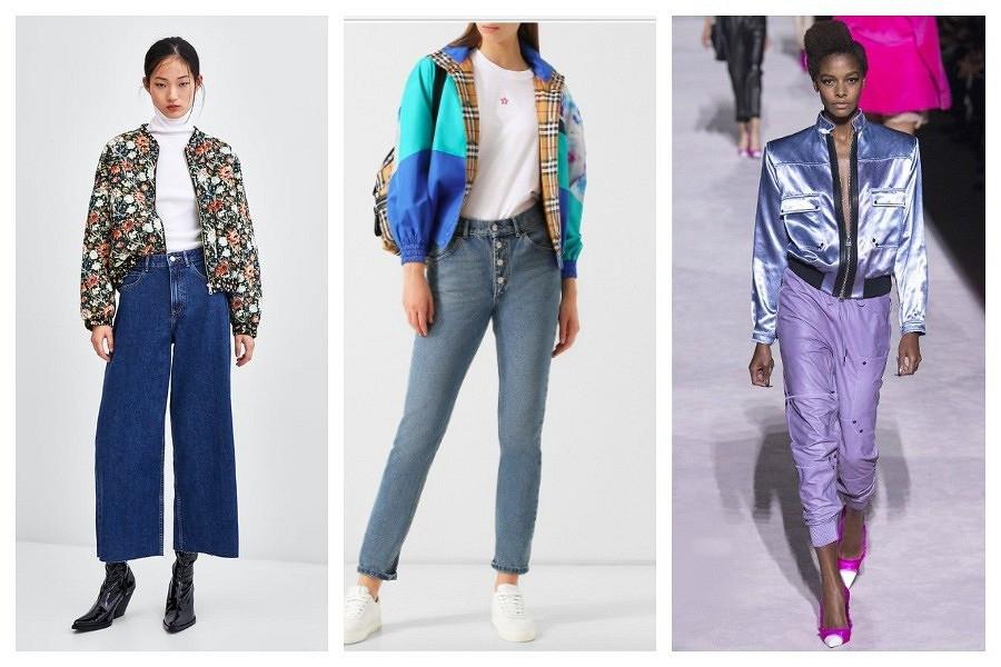 Модные куртки осени-2018: 7 трендов