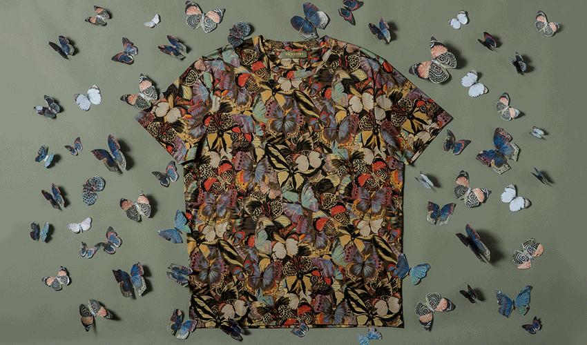 Эффект бабочки: как приручить самый изысканный весенний тренд?