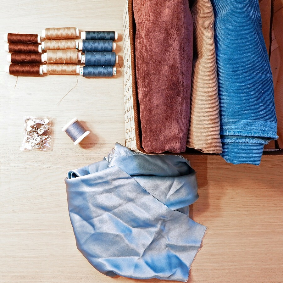 Стиль покусочкам: юбка втехнике пэчворк своими руками
