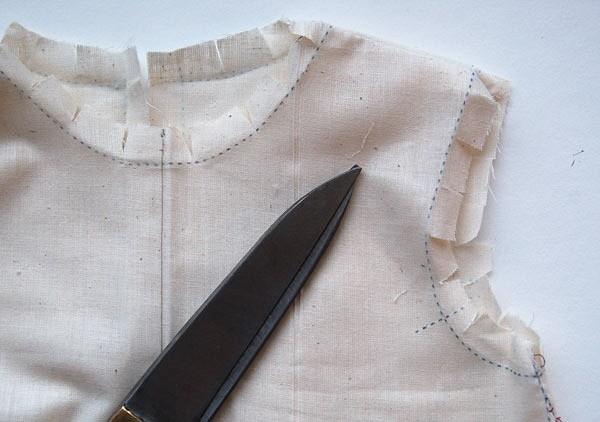 Что такое пробник изделия изачем его шить