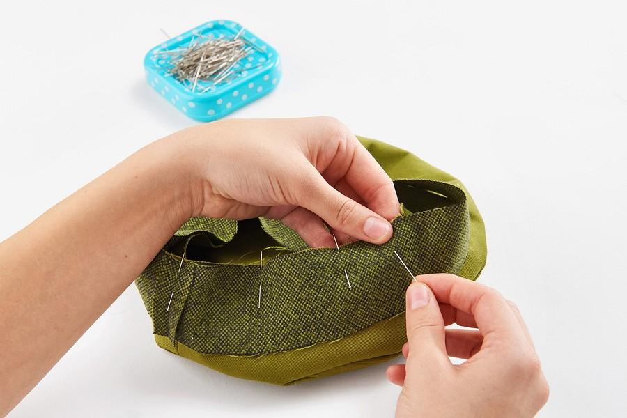 Как сшить стильную фуражку своими руками
