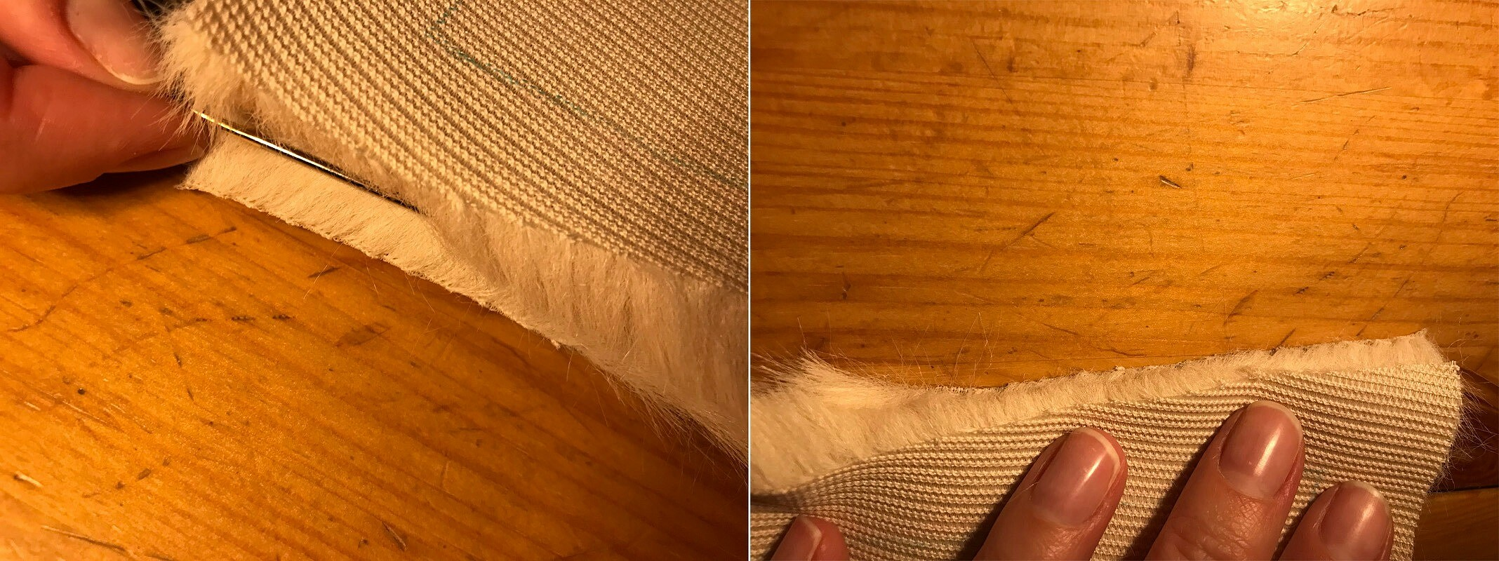 Шуба изискусственного меха: как сшить своими руками