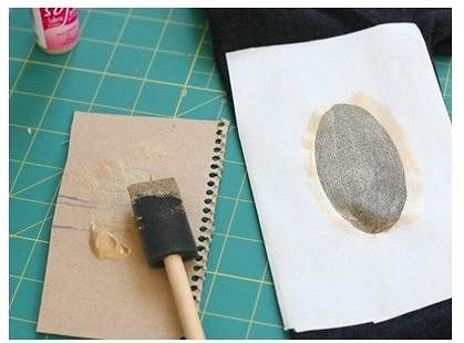 Заплатки налокти длясвитера или кардигана: 9 идей синструкциями