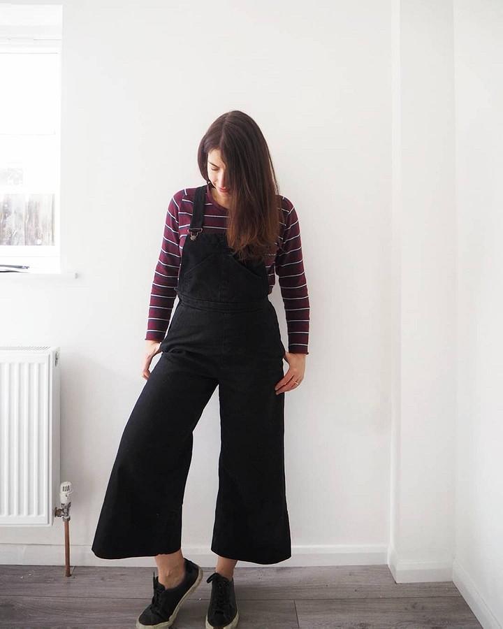 Идеальный гардероб своими руками: instagram недели
