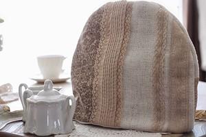 Как сшить и украсить грелку на чайник: мастер-класс + идеи