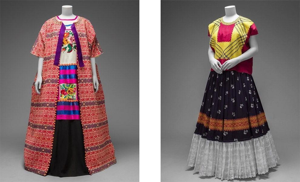 Фрида навсегда: стиль мексиканской художницы иее влияние намоду