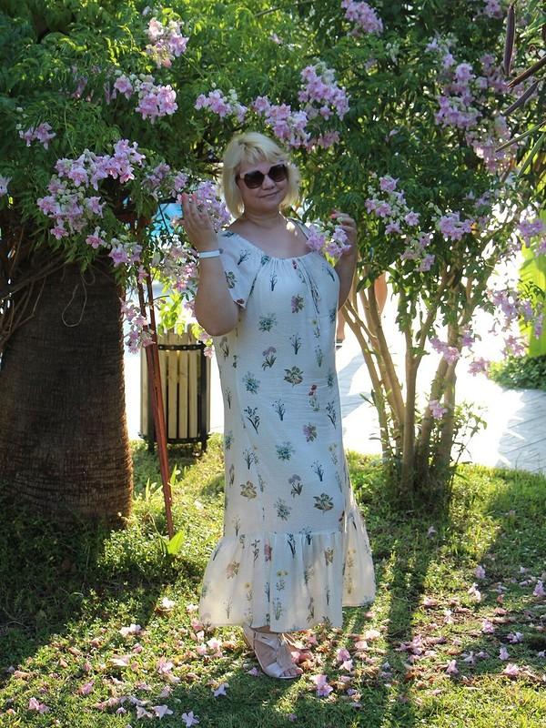 Осеннее лето) Приглашаю вотель!