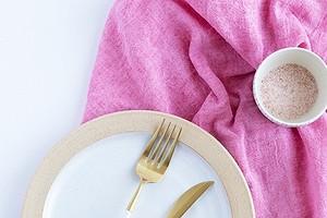 Натуральное окрашивание: как покрасить ткань гибискусом