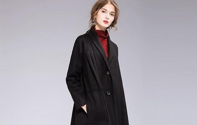 Черное пальто: классика вне рамок и условностей