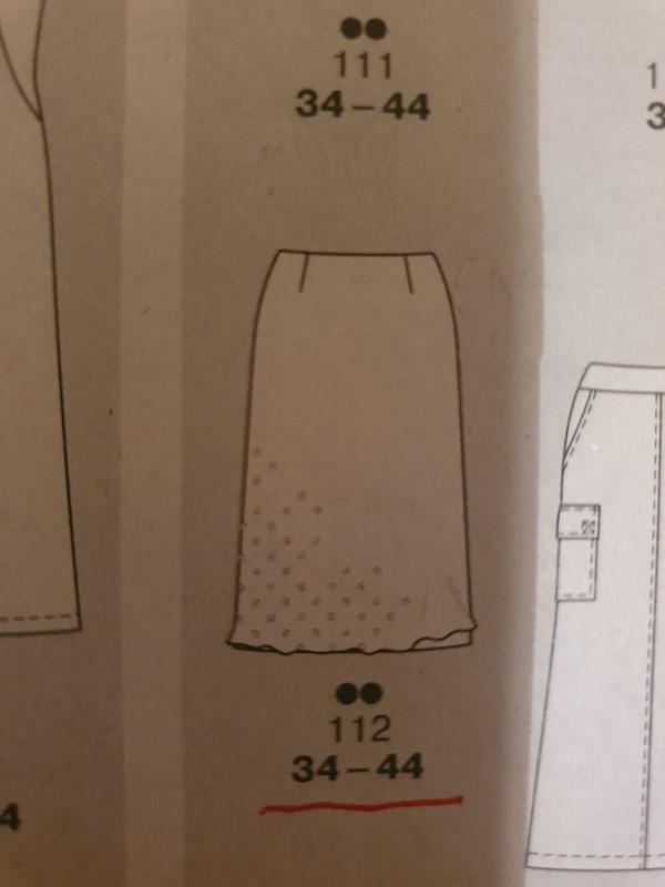 Моя самая любимая юбка