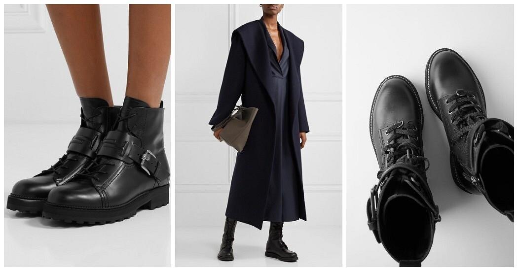 Модная обувь осень-зима 2019-2020: 6 трендов