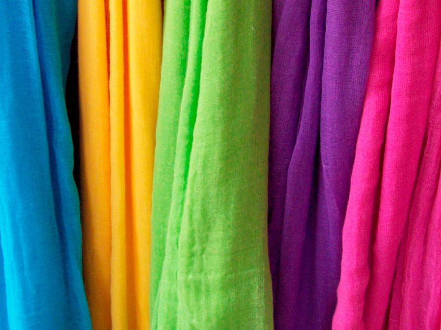 Как покупать ткани винтернете