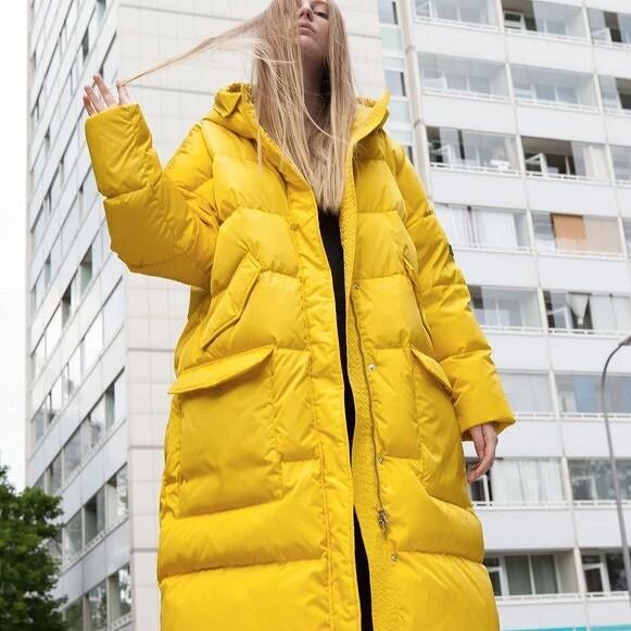 Модные пуховики зима 2019-2020: 7 трендов
