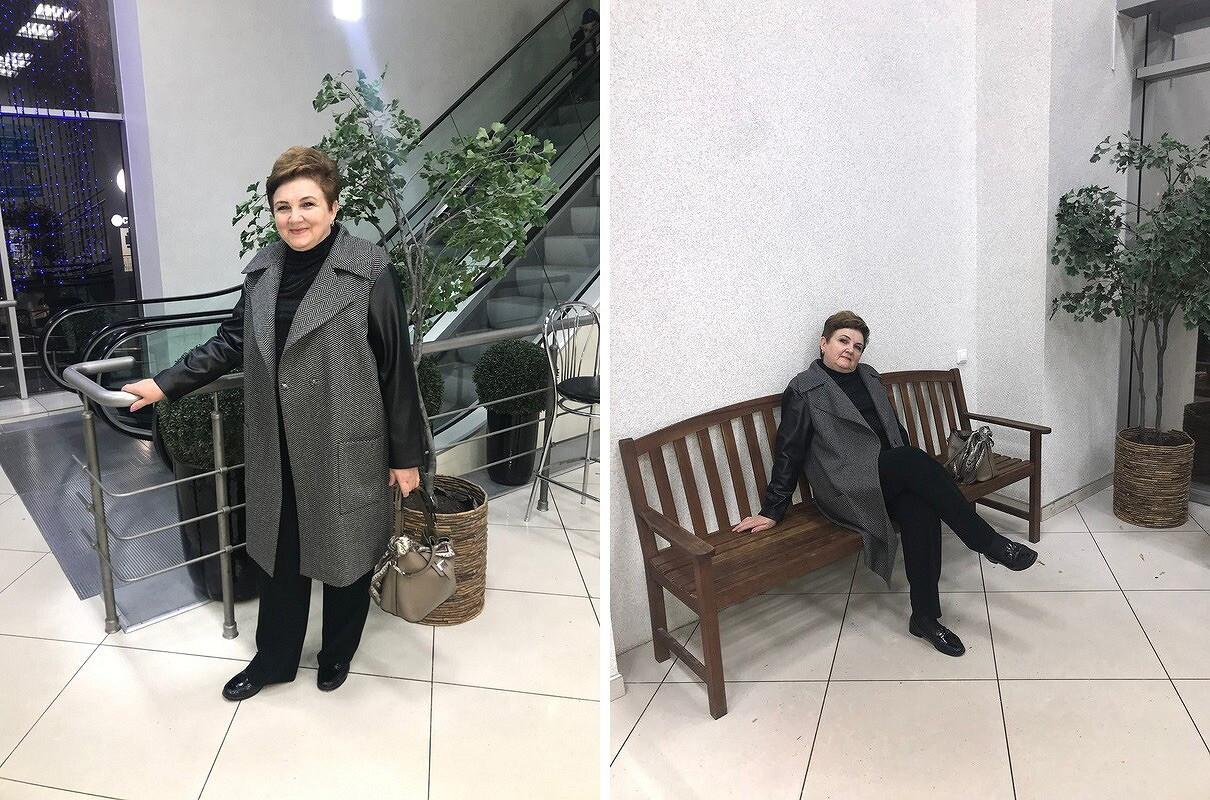 Десять активных участников конкурса Burda Style 2/2019