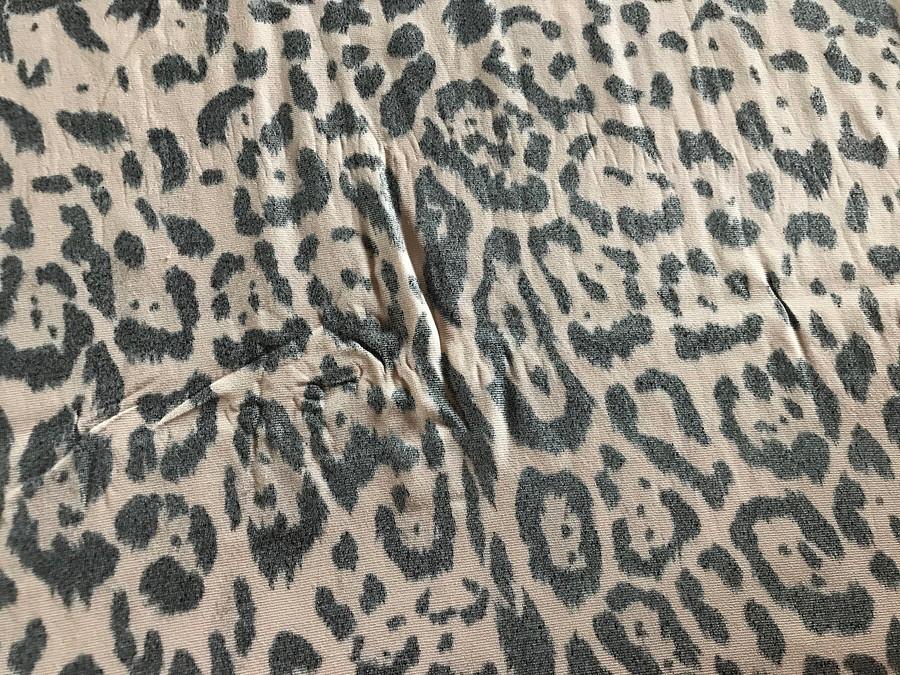 Укрощение строптивого:  особенности исекреты шитья изшёлкового бархата