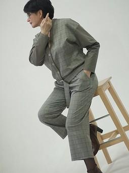 Работа с названием Жакет и платья: готовые работы