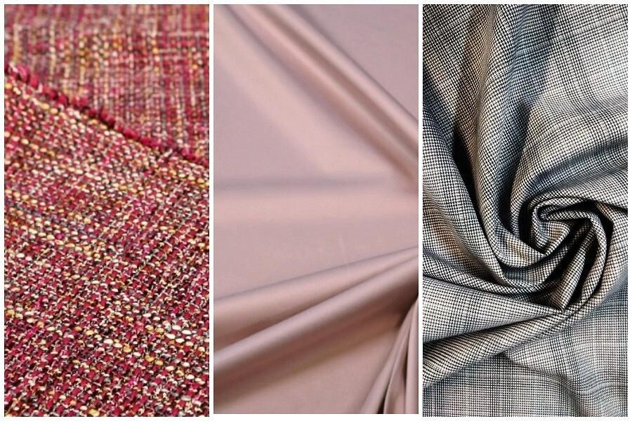 Выбираем ткани длявещей базового гардероба: 7 пунктов, которые стоит учесть