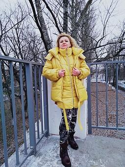 Работа с названием Перезагрузка золотой куртки