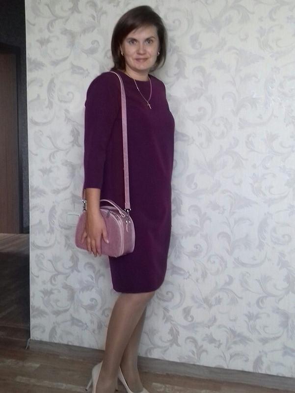 Любимое платье от MariBur