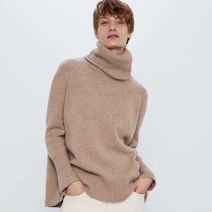 6 самых модных свитеров зимы 2019-2020