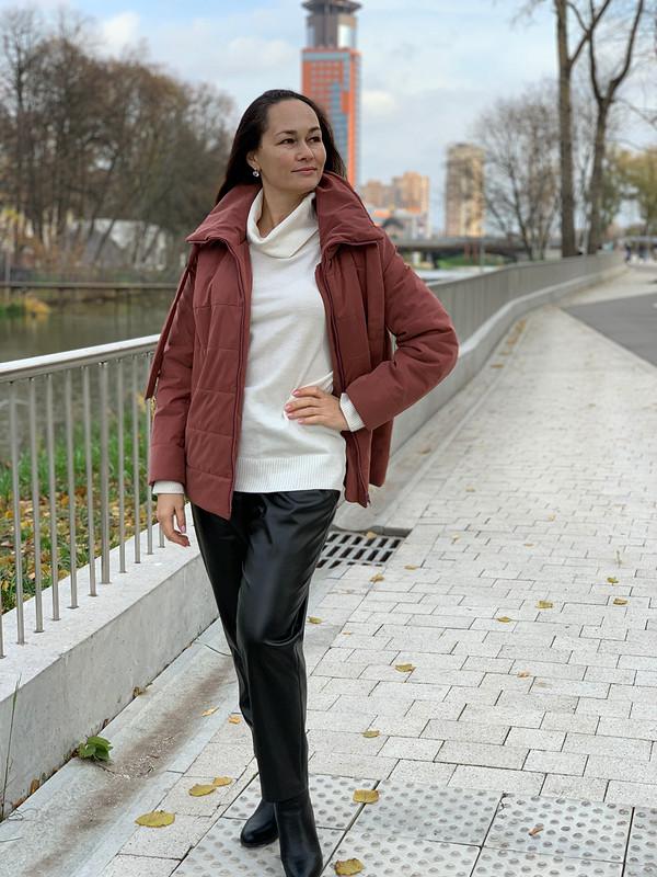 Моя любимая куртка от natasha29-14