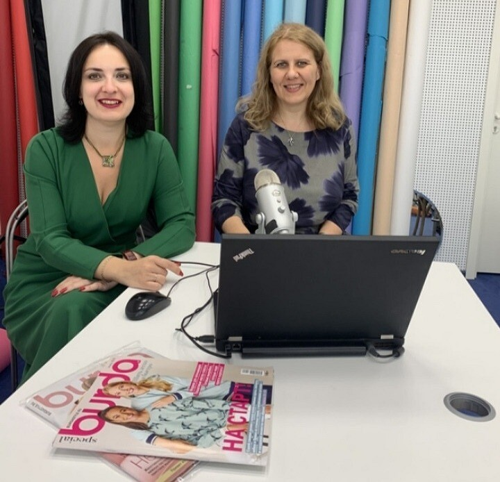 Из провинции наподиум: беседуем сМарией Егоровой, победительницей швейных конкурсов Burda