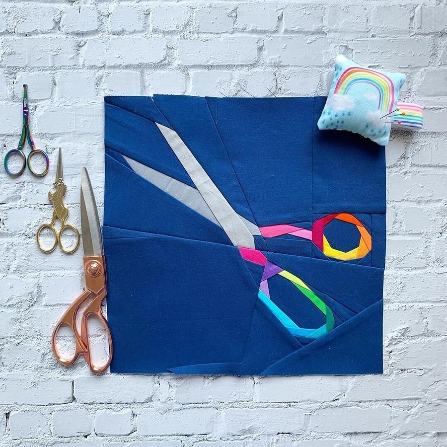 Когда-то я боялась швейных машин как чумы: рукодельный instagram недели