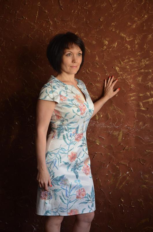 Платье от Evgenja_k