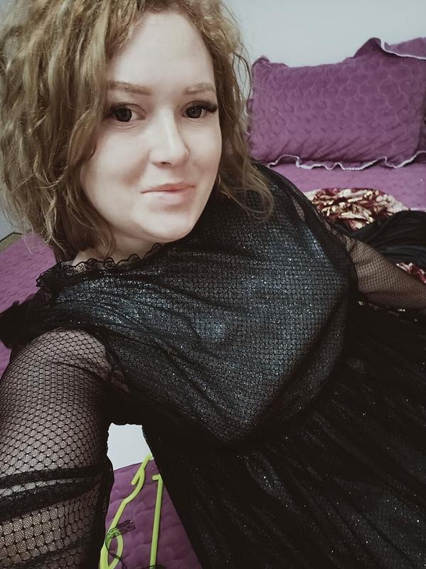 Платье кНовому году от TATYANA KHAYITOVA