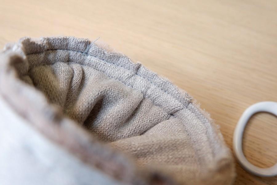 Пышные акценты: как выполнить необычные рукава-буфы