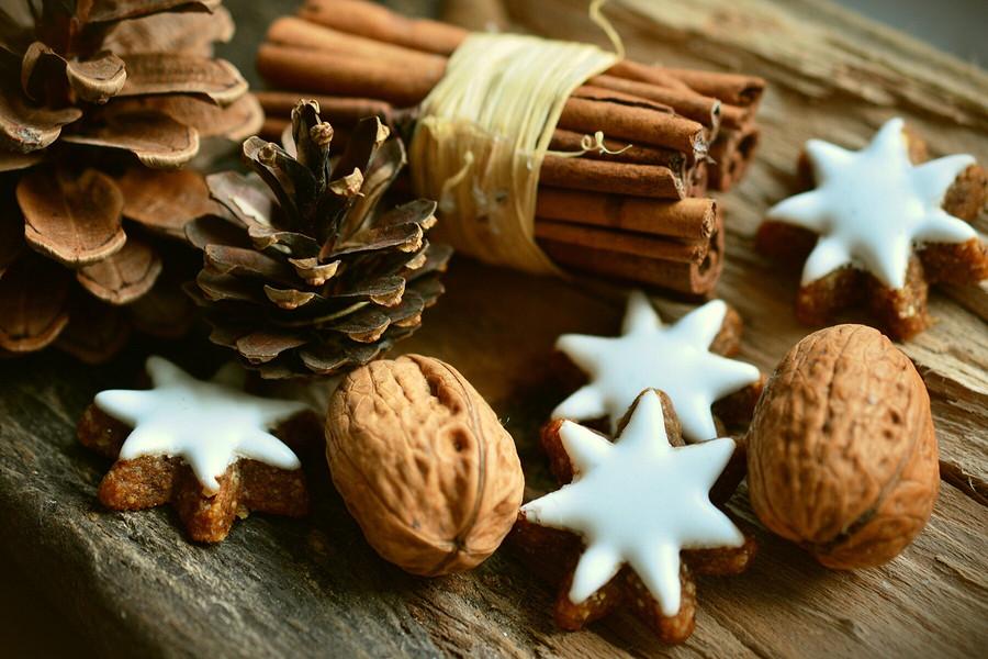 Рождественские встречи: новый зимний флешмоб