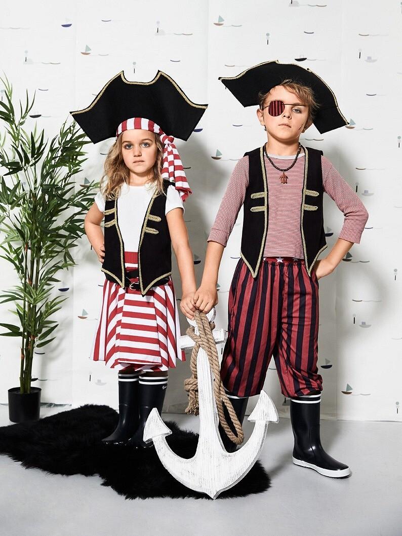 Звезда праздника: 20 выкроек детских маскарадных костюмов, которые всех удивят