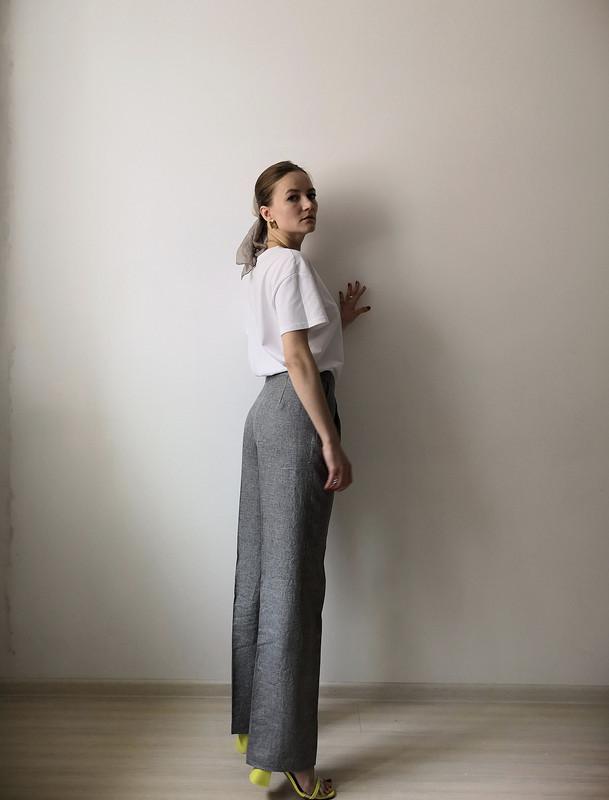 Брюки-длинные ножки от Prosto_Anka