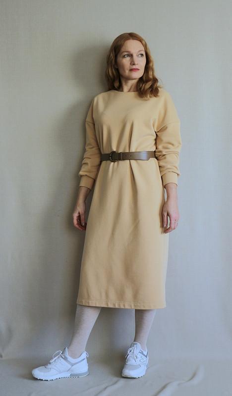 Платье «Проще простого» от Elena Leo