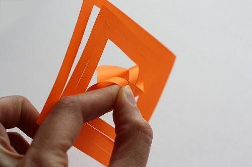 Новогодний декор избумаги своими руками: 13 идей синструкциями