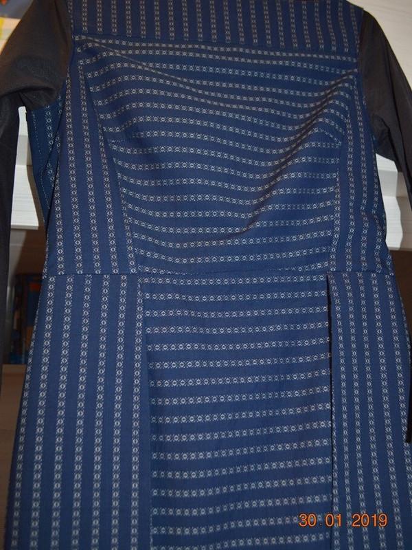 Платье-жук