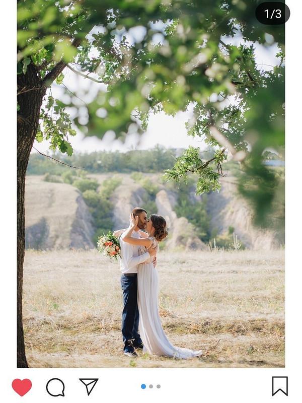Изящная невеста от evkube