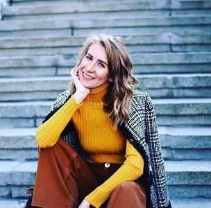 5 лучших выкроек Burda помнению Анны Шенберг